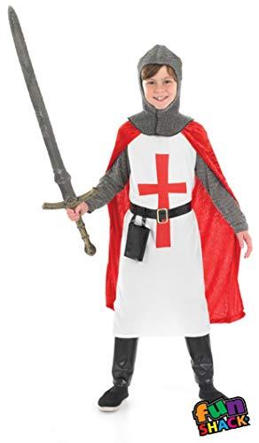 St George Kreuzfahrer-Ritter - Kinder- ()