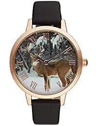 Reloj Charlotte Raffaelli para Unisex CRA006