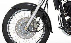 Beläge Accossato Sinter Vorne Ducati Paul Smart 1000 2005 Motorradteile Bremsbeläge