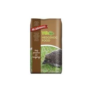 mr johnsons wildlife hedgehog food 750gm Mr Johnsons Wildlife Hedgehog Food 750gm 317fGKYDoLL