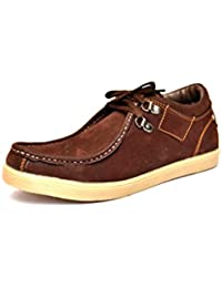 Massive Men's Synthetic Casual Shoe