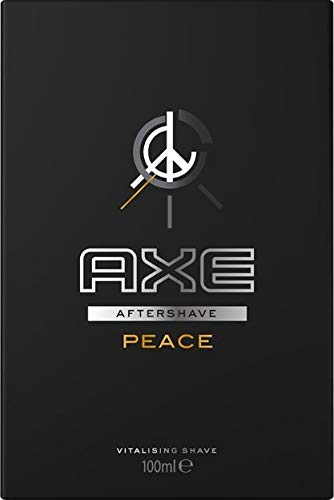 Axe After Shave Peace, 1er Pack (1 x 100 ml)