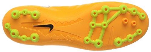 Nike - Mercurial Victory V Artificial Grass, Scarpe Da Calcio unisex Arancione (Orange  (Laser orange/white-black-volt))