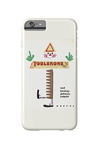 toblerone-2-maquettes-vintage-poster-artist-piatti-celestino-c-1958-iphone-6-plus-cell-phone-case-sl