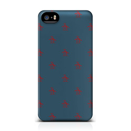original-penguin-printed-case-for-iphone-5-5s-retail-packaging-blue-red