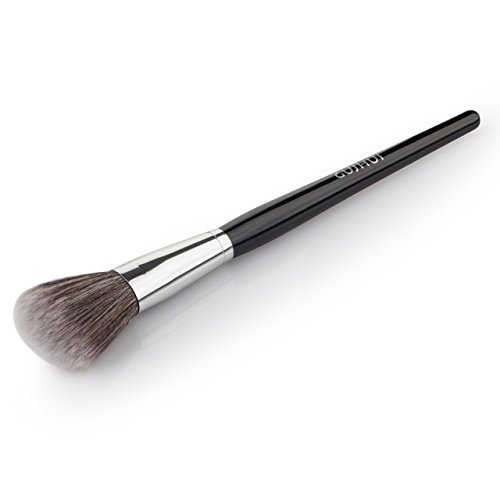 Generic Black 1: New design Women' s Fashion Cosmetic Makeup Brush Set top Foundation face Powder Soft Beauty Makeup Brushes 2017 new brand