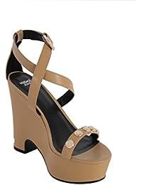 Sandales Versace Jeans modèle e0vlbs03