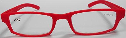 NAVIGARE L543 Occhiali vista aste flex policarbonato