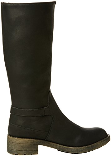 Rocket Dog Tanker, Women's Cold Lining Knee-High Boots 6