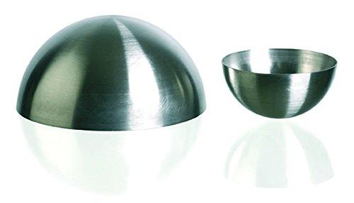 Calotte demi-sphérique professionnelle à 140 mm de diamétre