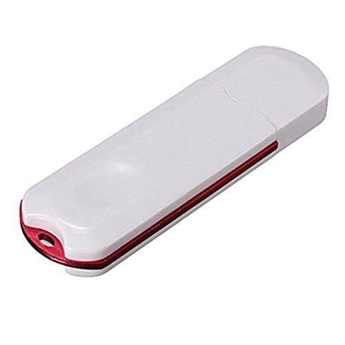 QUINTRA USB3.0 16GB Flash Drive Speicher Thumb Stick Speicher Stift Disk Digital U Disk (Rot)