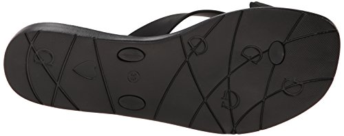 Aconselhá Sapatos Titaney los Fosco Preto w41Hqw7