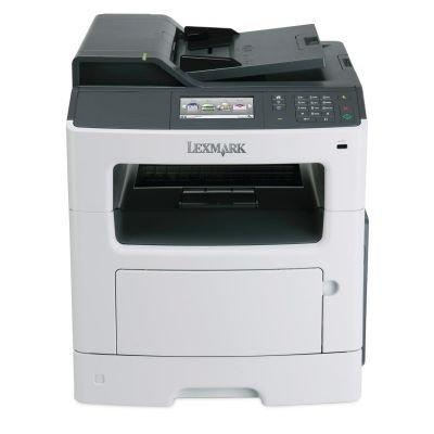 Lexmark 35SC746 MX417de Laserdrucker (38 Seiten Pro Minute Drucken)