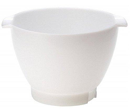 Kenwood-Schüssel Kunststoff für Küchenmaschine Chef und Sorbetiere Kenwood