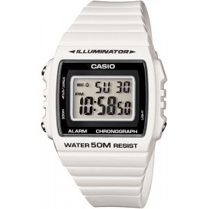 Casio - Reloj digital unisex