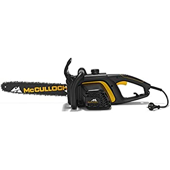 McCulloch 00096-71,479,01 CSE1835 Tronçonneuse électrique 1800 W