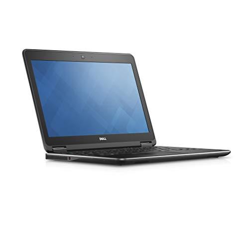 Notebook DELL Latitude E7240 UltraBook i5-4300U / RAM DDR3 4GB / SSD 128GB / HDMI /12.5in / W10P UPG / Grade A (Ricondizionato)