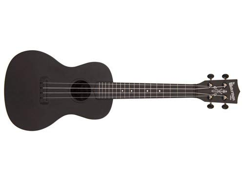 Kala Makala ukulele concerto, lavagna Waterman)
