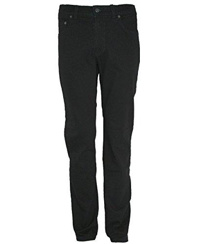 PIONEER 1144-9639-11 RON schwarz Stretch-Jeans: Weite: W36 | Länge: L30
