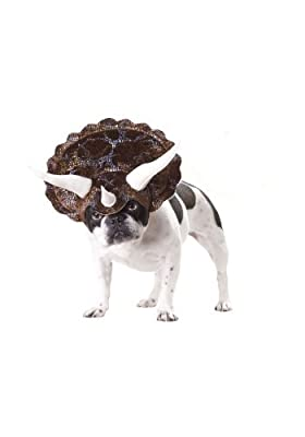 Animal Planet Animal Planet Pet20104 Triceratops Dog Costume from pupproperty dog clothing