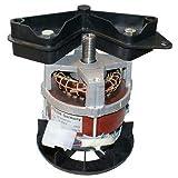 ATIKA Ersatzteil - Motor komplett 750W 400V für Betonmischer Profi & Comet ***NEU***