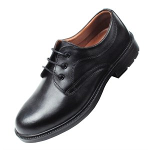 safeway-black-lace-up-shoes-taille-39
