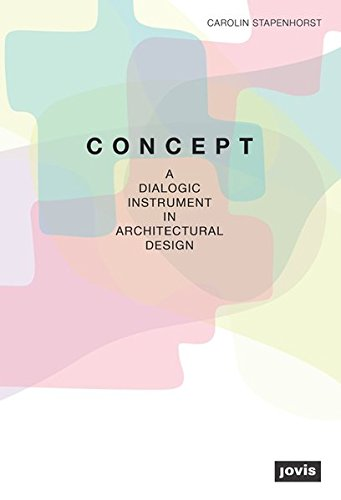 Concept: A Dialogic Instrument in Architectural Design