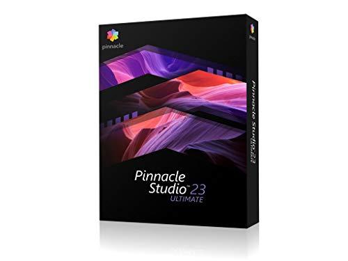 Corel Pinnacle Studio 23 Ultimate de Win