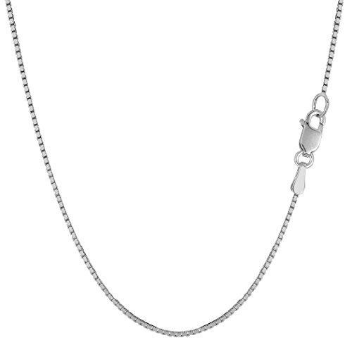 10-k-oro-bianco-collana-catena-veneziana-classica-10-mm-oro-bianco-colore-oro-argento