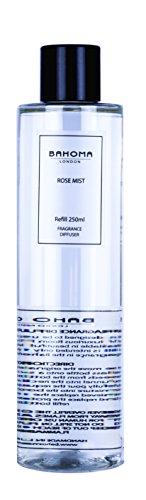 Alkoholfreie Vanille-aroma (Bahoma Rose Mist Diffuser Refill, 250ml)