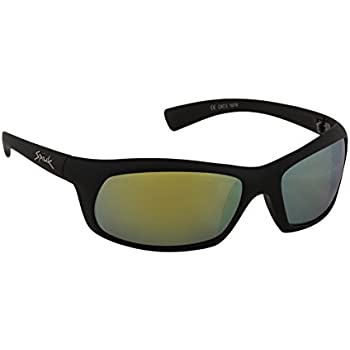 3b6fa62223 Spiuk Spicy - Gafas Unisex, Color Amarillo Mate/Negro: Amazon.es ...