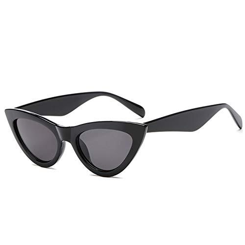 JYTDSA Sonnenbrille DamenDreieckSonnenbrillefür HerrenDamenUV400