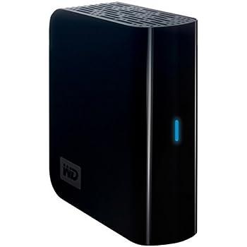 Western Digital My Book  Essential 500GB External USB 2.0 Hard Drive