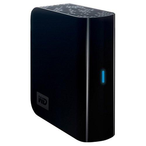 Wd Essential Externe Festplatte (Western Digital My Book Essential Edition WDH1U5000E Festplatte extern 500 GB HDD USB 2.0 EU-PLUG)