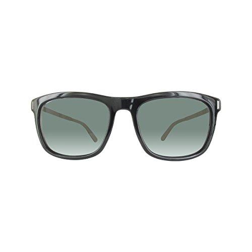Calvin Klein Plastic Frame Purple Lens Ladies Sunglasses CK8545S5618073