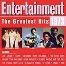 Entertainment Weekly: Greatest Hits 1973 by Various Artists