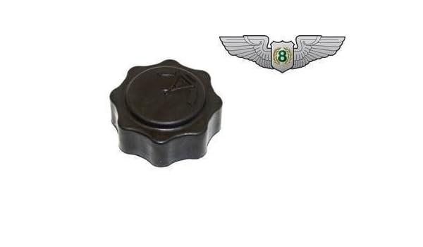 Land Rover Neu Original Ausgleichsbehälter Druck Kappe Pcd100160 Auto