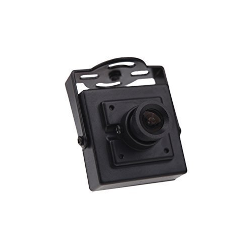 KKmoon New Arrival HD 700TVL Mini CCTV Security Video FPV Color Camera with 1/3