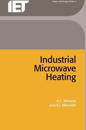 industrial-microwave-heating-energy-engineering-by-ac-metaxas-1988-12-02