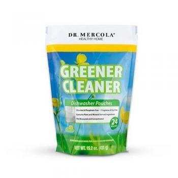 Limpiador más verde