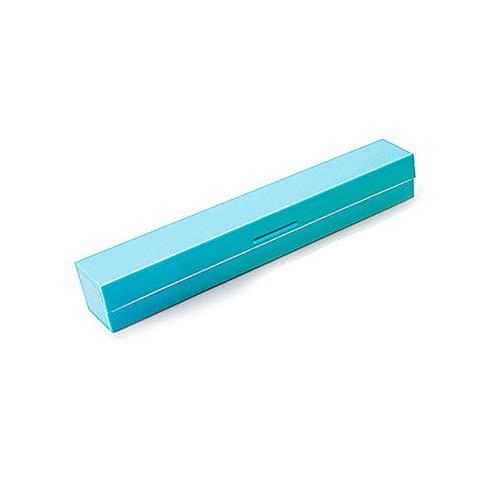 KINJOHI Papel film y Dispensador de papel en rollo Cortador Fast Wrap Papel de aluminio para hornear Cortador de papel Accesorios de cocina
