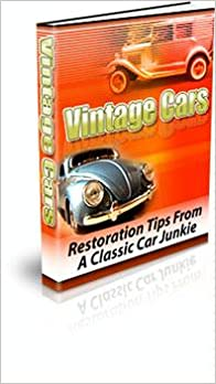 How To Restore And Upgrade Your Vintage Car With Factory Accessories