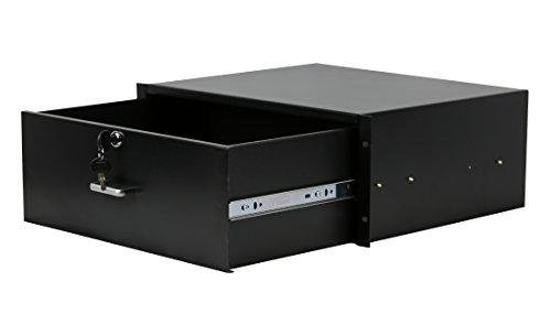 New 2U / 3U / 4U Drawer Rack Mou...