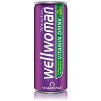 Wellwoman Drinks - 250ml