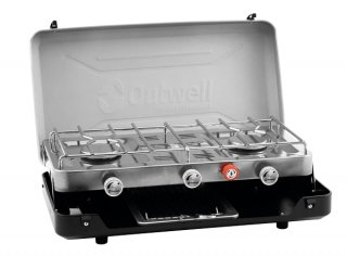 Outwell Black, One