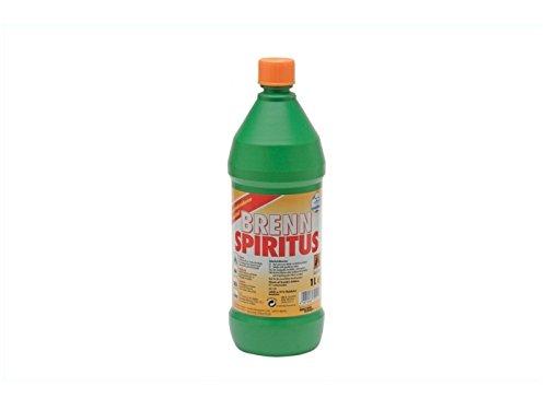Preisvergleich Produktbild Brenn-Spiritus (1 L) | Preishammer