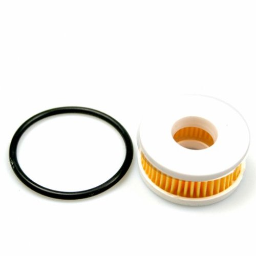 Preisvergleich Produktbild Filtereinsatz für Landi Renzo inkl. Dichtungssatz (Flüssigphase) Autogas,  LPG,  GPL Filter