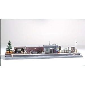 Decoración para modelismo ferroviario 61112 H0 - 1:87