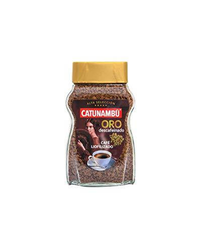 Catunambú, Café instantáneo (Descafeinado) - 100 gr.