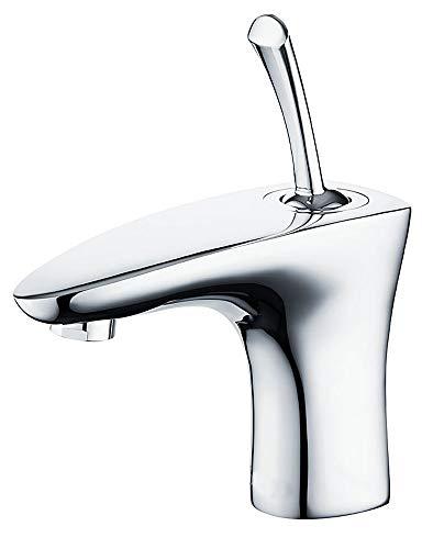 GroßZüGig Ferro Waschtischarmatur Neu!! Kleine Solide Armatur! Bad & Küche Handwaschbecken